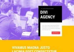 divi agency