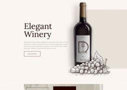 elegant winer
