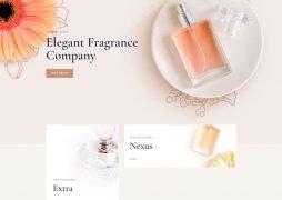 perfumery-landing