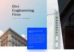 engineering firm