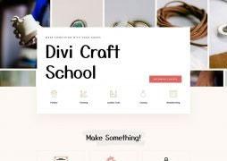 craft school